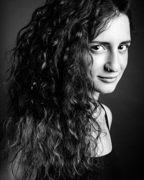 Jostijn Ligtvoet Fotografie, portret, portrait, portretfotograaf, tilburg, portrait photographer, chiara pierucci