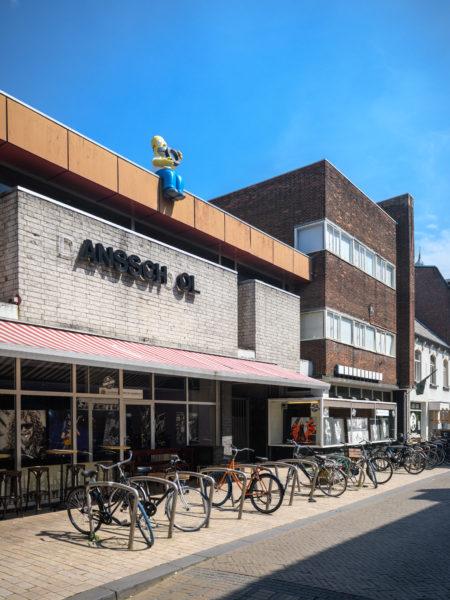 Jostijn Ligtvoet Fotografie, jostijnligtvoetfotografie, streetart frankey, frankey, tilburg, kaapstad festival