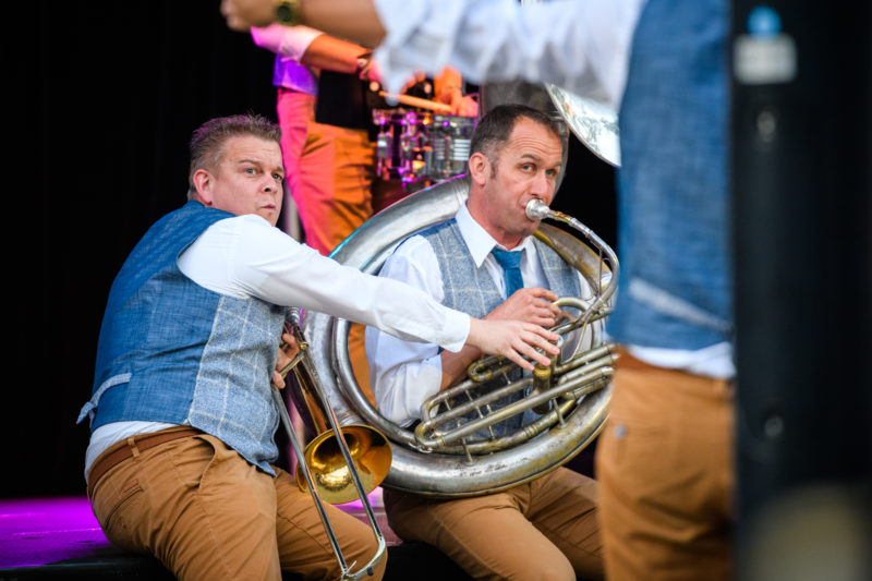 Jostijn Ligtvoet Fotografie, jostijnligtvoetfotografie, concert, drbrass, Dr. Brass, Theaters Tilburg
